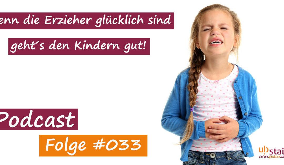 #033 – Nie mehr Stress durch kranke Kinder