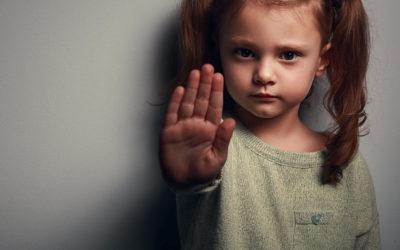 Wie wir unbewusst die Persönlichkeitsrechte der Kinder im Alltag verletzen