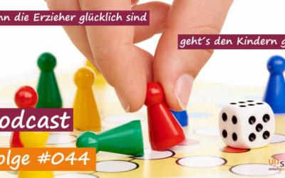 #044 – Sinn und Unsinn von Gesellschaftsspielen