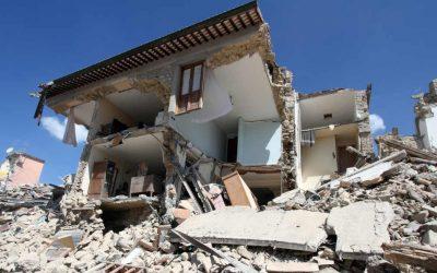 Wann Erdbeben zerstörerisch sind und was das mit deinem Team zu tun hat