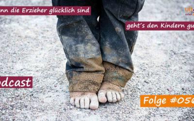 #056 – Wie Elternarbeit entspannt gelingt